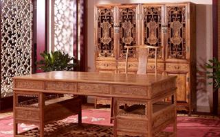 拼板:红木家具炼成记
