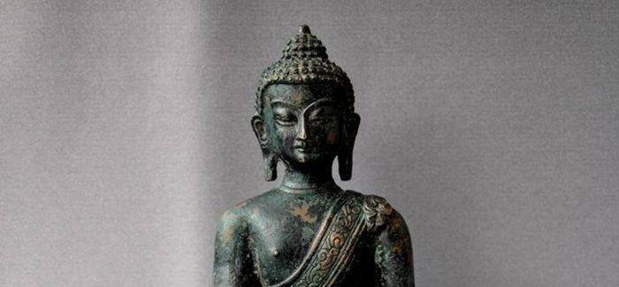 佛像成典型三高藏品