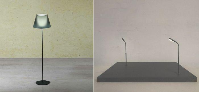 """【Art or Not】邀请你来猜:两组""""灯具""""哪个才是真正艺术(答案)"""