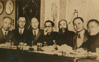 吴湖帆不是藏界的独唱者 他有一个强大的朋友圈
