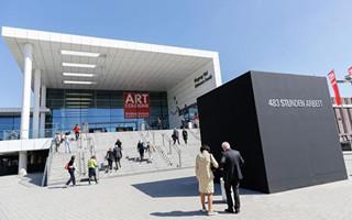 2016年科隆艺博会将携219家画廊迎五十周年纪念