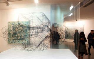 """""""一场现代奇遇"""":雷诺艺术收藏展"""