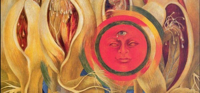 【2015十大话题性展览】弗里达·卡罗:艺术、花园、生活