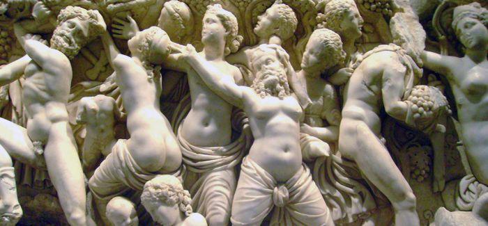【2015十大艺术发现】美国《考古》杂志发布年度十大考古发现