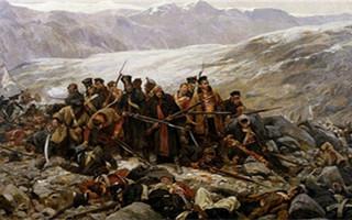 伟大的艺术作品是如何展现英国历史的