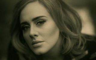 阿黛尔当选BBC音乐奖年度最佳艺人