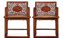 拍卖市场 | 中国嘉德2015秋拍 古典家具再现天价拍品