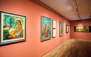新加坡国家美术馆展览计划全面呈现新加坡及东南亚艺术