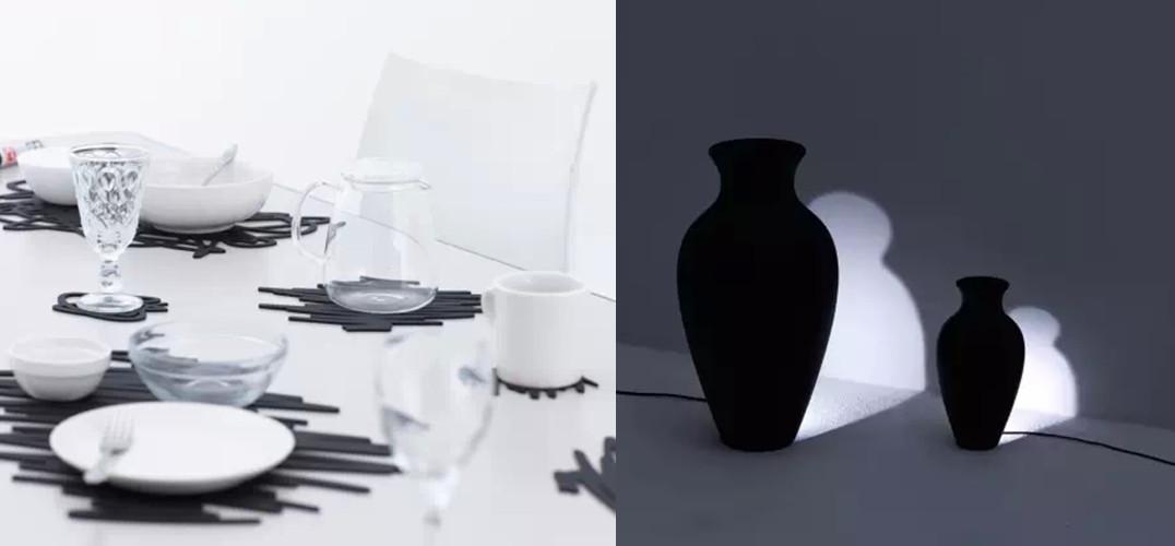 花瓶思维广告设计