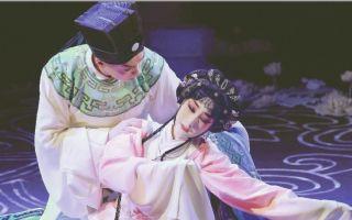 京剧本来就很美