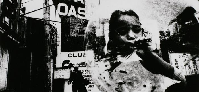 东松照明:成长于战后的日本摄影大师