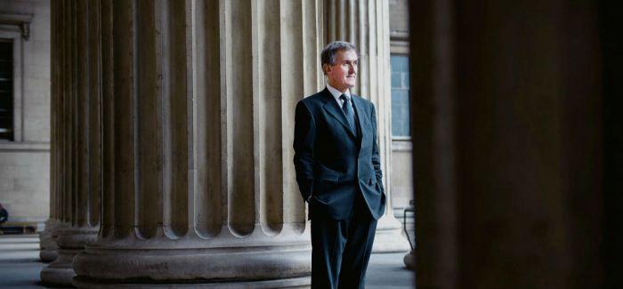 【2015十大艺术事件】大英博物馆馆长在任13年后辞职赴德