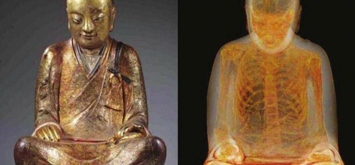 【2015十大艺术事件】福建肉身佛像被盗流至荷兰藏家之手