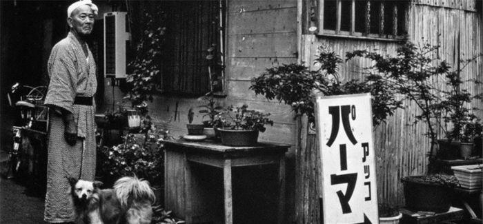 须田一政:最被低估的日本摄影大师