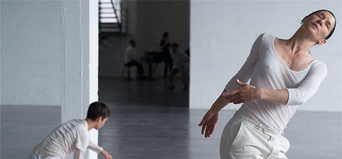 MoMA与泰特博物馆联合呈现舞蹈作品展览