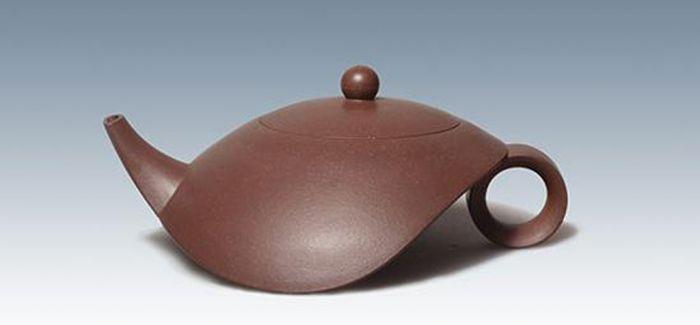 紫砂人葛军用传统工艺呈现当代艺术创作