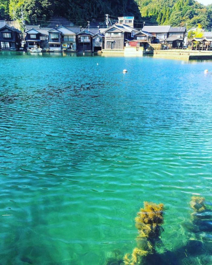 """The """"Venice of Japan"""" in Kyoto 3"""