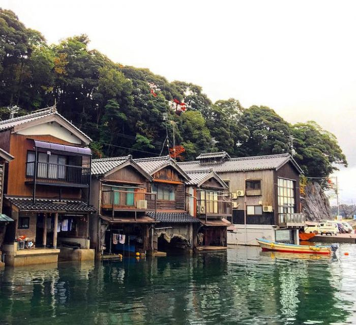 """The """"Venice of Japan"""" in Kyoto 4"""