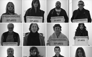 突尼斯艺术家因疑似使用大麻被捕 此前被误指参与恐怖活动
