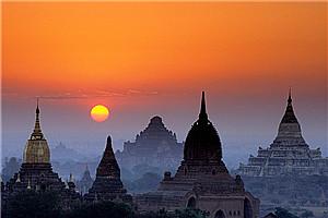 法国太远 那就去缅甸的酒庄喝酒吧!