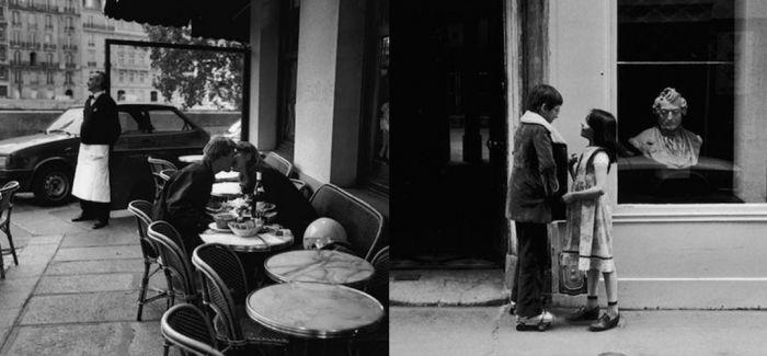 摄影师Peter Turnley:一封寄给巴黎的情书