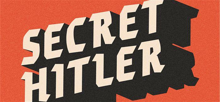 神秘希特勒:募资金额高达2500万的超级桌游
