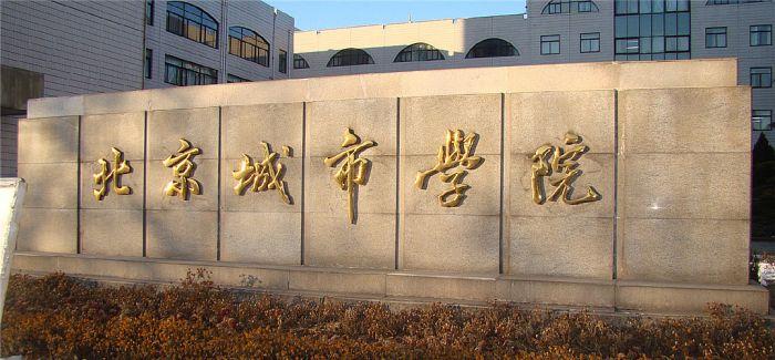 2016年北京城市学院艺术类专业录取原则