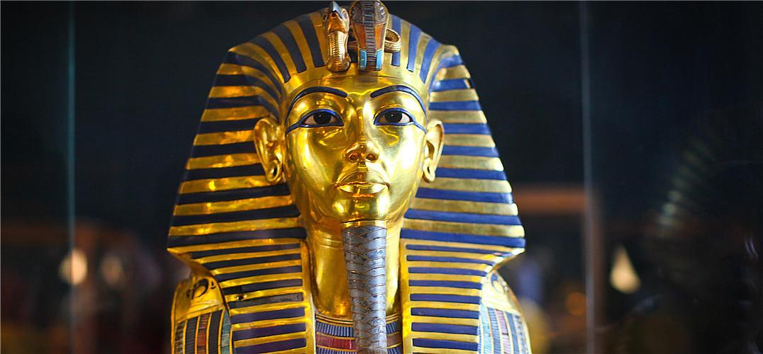 埃及首次开放图坦卡蒙乳母之墓或是其亲姐姐 资讯 资讯 凤凰艺术