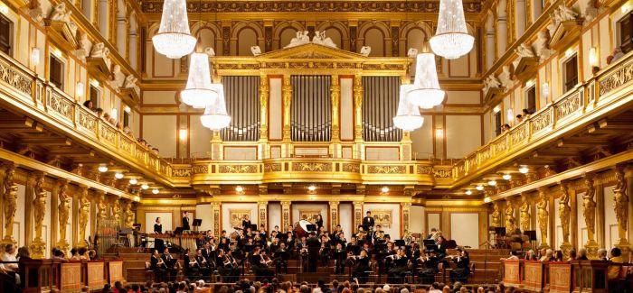 """维也纳新年音乐会的""""正确打开方式"""""""