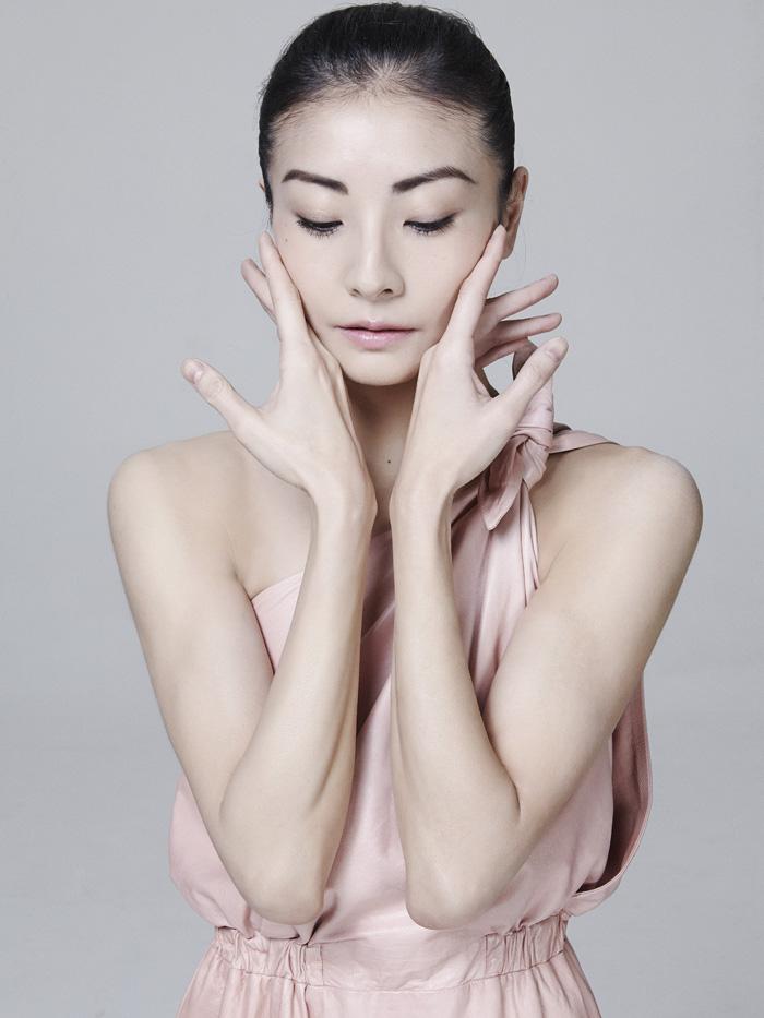 芭蕾女神的后巅峰时代