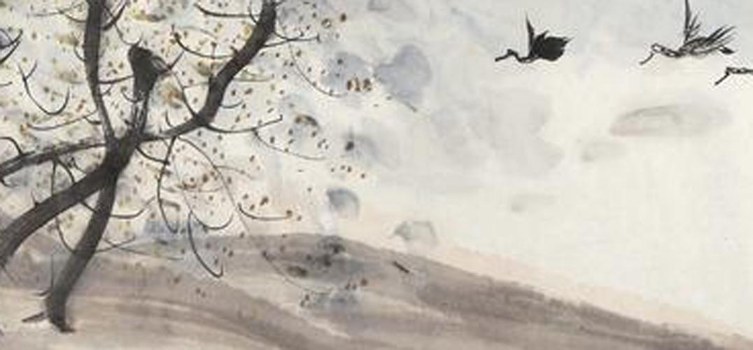 2015士人画家王敬恒(王易)纪念个展在四川美术馆开展_展览_资讯_凤凰艺术