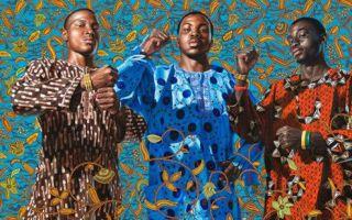 看2015年艺术如何在流行文化里大行其道?