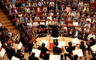 谭利华让北京交响乐团成为首都文化名片