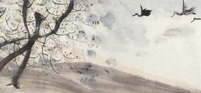 2015士人画家王敬恒(王易)纪念个展在四川美术馆开展