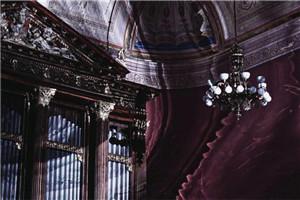 古典音乐的视觉诗 让你刷新对震撼的定义