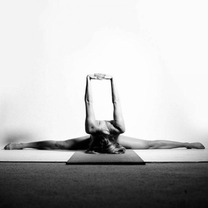 瑜伽图片艺术_瑜伽艺术品欣赏_絮儿姐姐