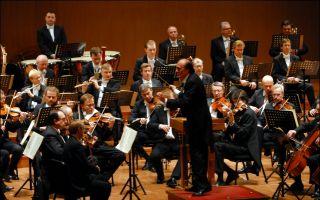 捷克爱乐携手中国钢琴新锐献艺北京新年音乐会