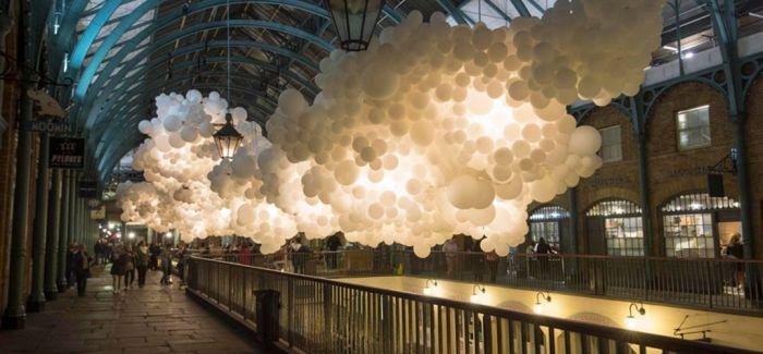 2015年10个逼格上天的大型艺术装置