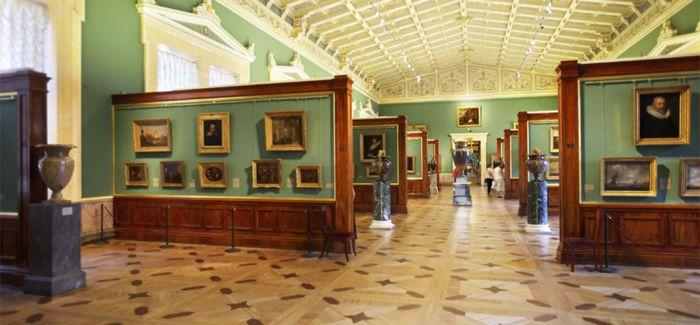 俄所有博物馆将对16岁以下儿童免费开放