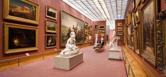 夏内·贾哈维利将任大都会现当代艺术部南亚艺术方向策展助理