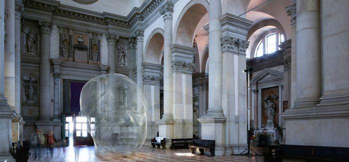 第57届威尼斯双年展公布主题:艺术万岁 万岁