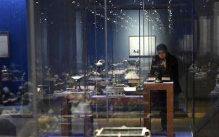 南京博物院年度大展开幕