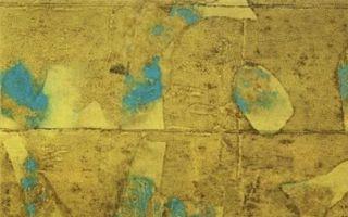 印度艺术家 Gaitonde 油画刷新印度艺术拍卖纪录