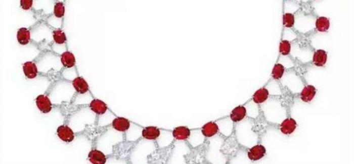 2015年10大珠宝拍卖盘点