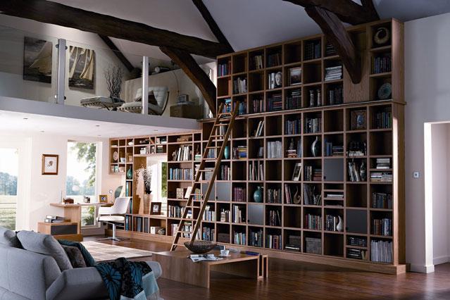 想待一整天的阅读角落 12个爱书人都想要的居家空间