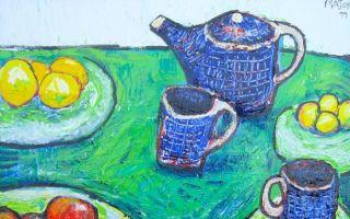 【茶之美】一壶一世界:当代艺术家笔下的5只美丽茶壶