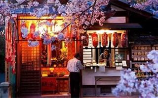 日本最美的5个隐世小镇