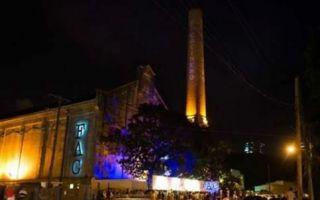 古巴艺术工厂 微妙文化环境中的新精神之火