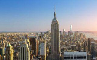 2015年艺术界最具影响力城市:纽约 伦敦 迈阿密位列前三
