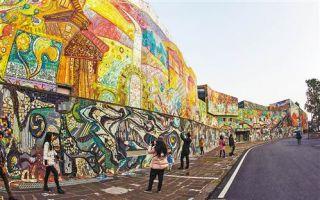 罗中立:做一个重庆土生土长的美术馆